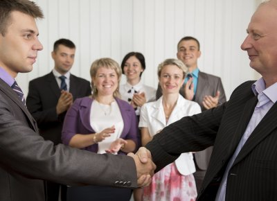 employee - recognition